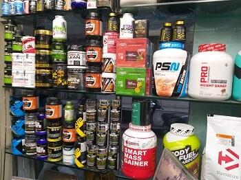 Supplement store in Laxmi Nagar   Akash Supplement House in Laxmi Nagar   Healserv