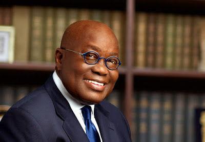 Ghana Politics-The Biography of Akufo-Addo           |            Ghanalive.tv
