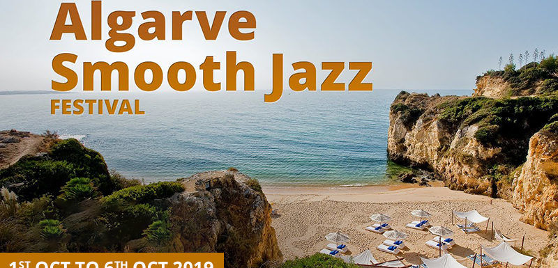 Algarve Smooth Jazz Fest – Party at Atlantic Ocean