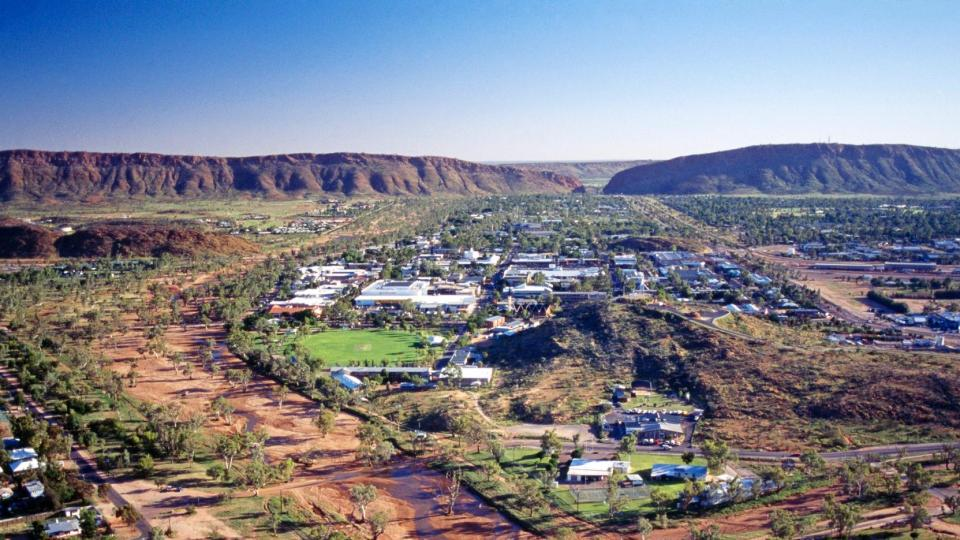 8 Exciting Things to Do in Alice Springs