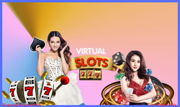 Perfectly play online casino with bonus