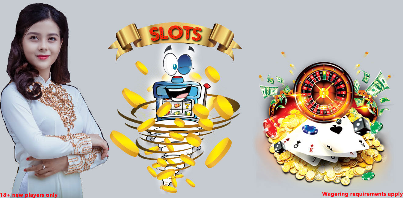 All New Slot Sites:  How to Play Securely Online Slot Game