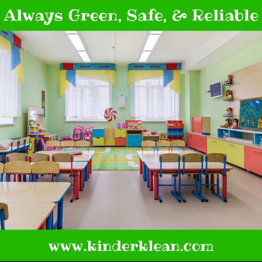 Kinder Klean - Professional Building Cleaning Services, Danbury