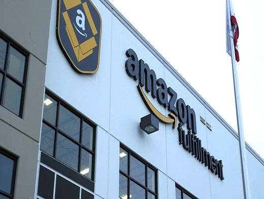 Amazon plans to open two new Ohio fulfillment centers | Supply Chain