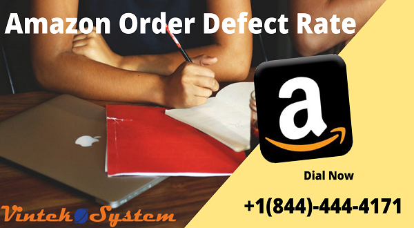 Amazon Order Defect Rate