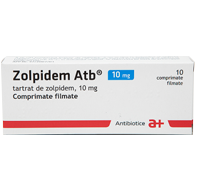 Buy Ambien (Zolpidem) Sleeping Tablets Online in the UK