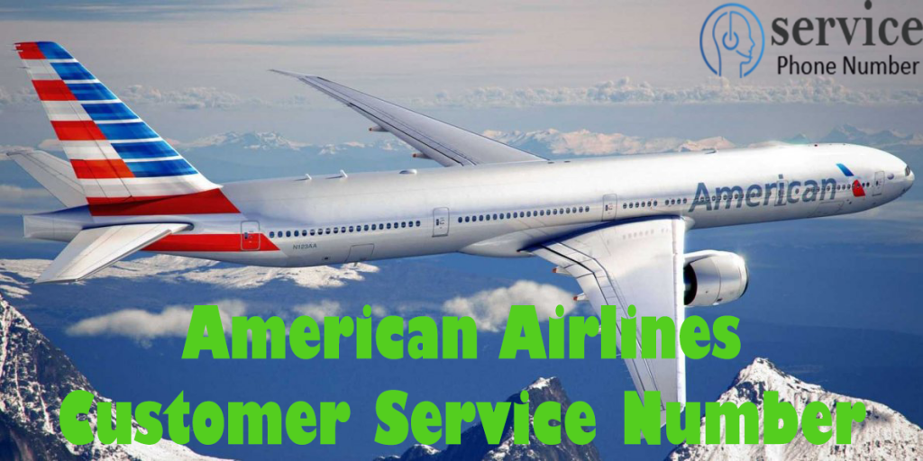 How to Reach American Airlines Customer Service Number for Best Experience
