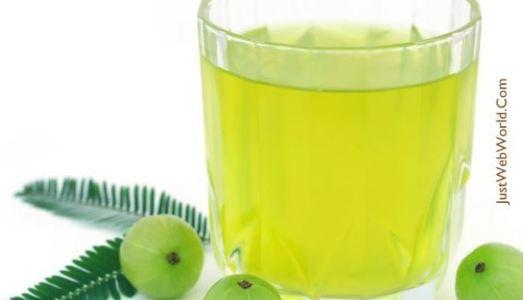 Benefits of Amla and Amla Juice for Health, Skin and Hair