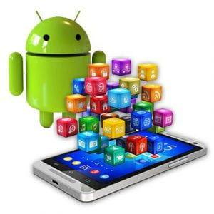 Job Description of a Mobile App Developer