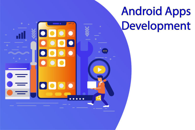 Android App Development Training Institute in Guntur & Vijayawada