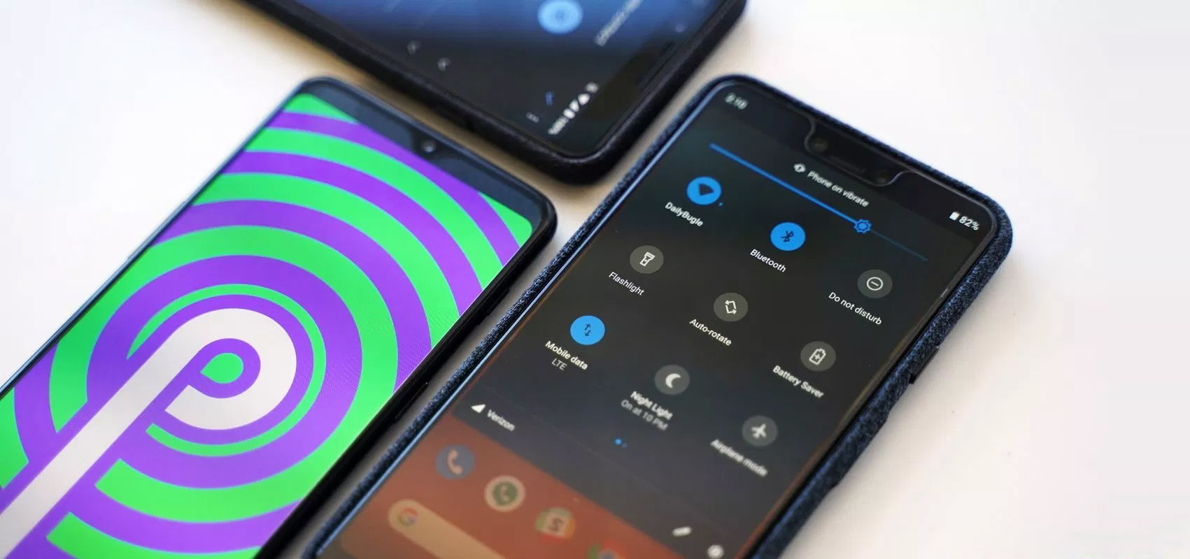 Android Q : Expected Features & Rumours About Latest Android Version