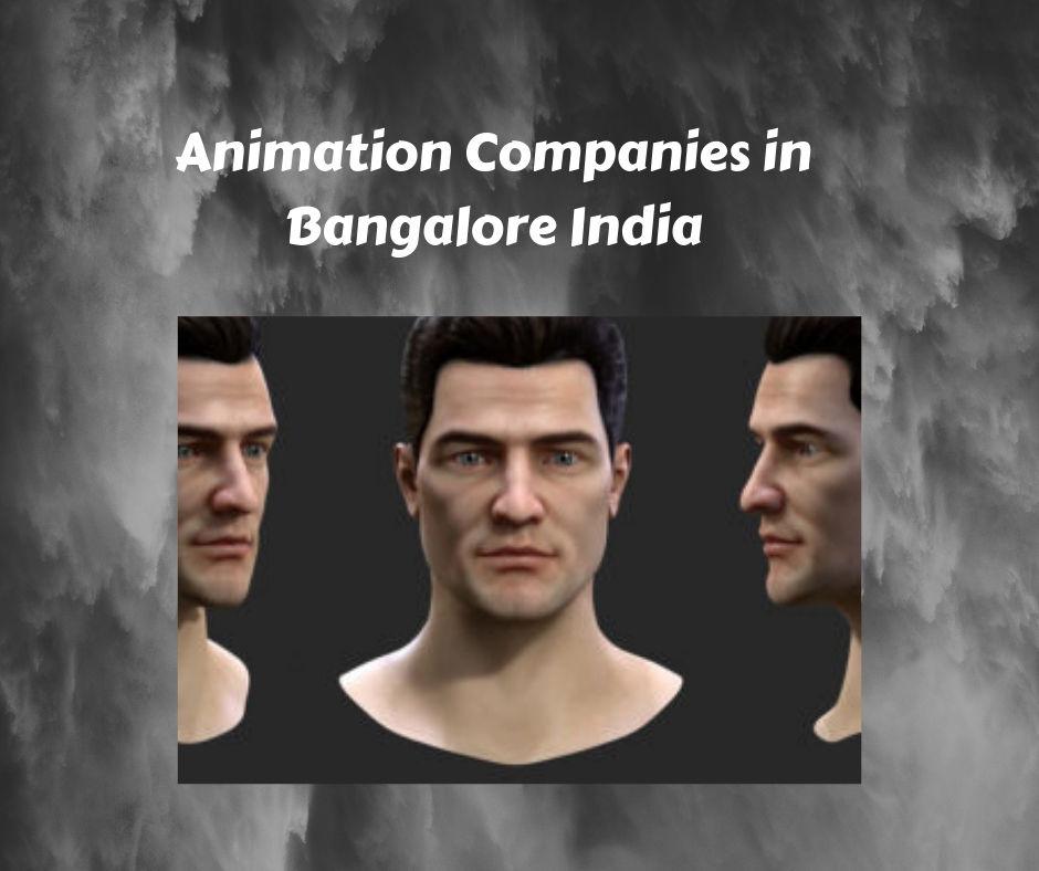Animation Studios, Animation Companies