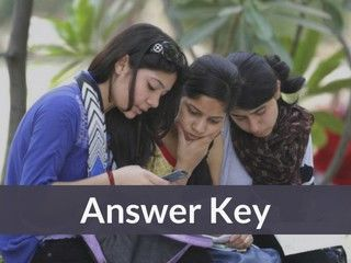 PU MET 2019 Answer Key - Check Here