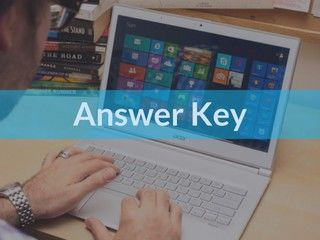 JEE Main Official Answer Key 2019 by CBSE - Download PDF Here