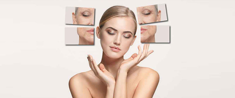 Best Anti-Aging Treatment in Malviya Nagar, South Delhi-Dr. Hiranmayi Jha