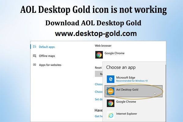 AOL Desktop Gold Not Responding |Know Easy way to fix it