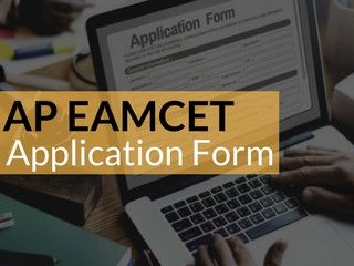 AP EAMCET Application Form 2019 - Registration, Apply Online Here