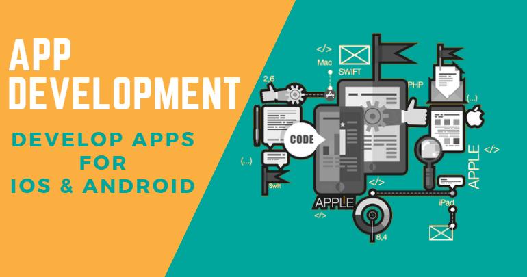 Mobile App Trends 2019