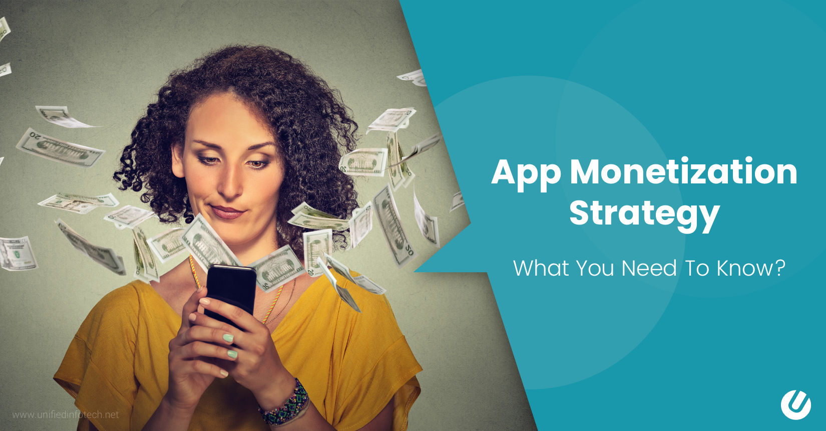 Mobile App Monetization Strategy- How to Make Money From App