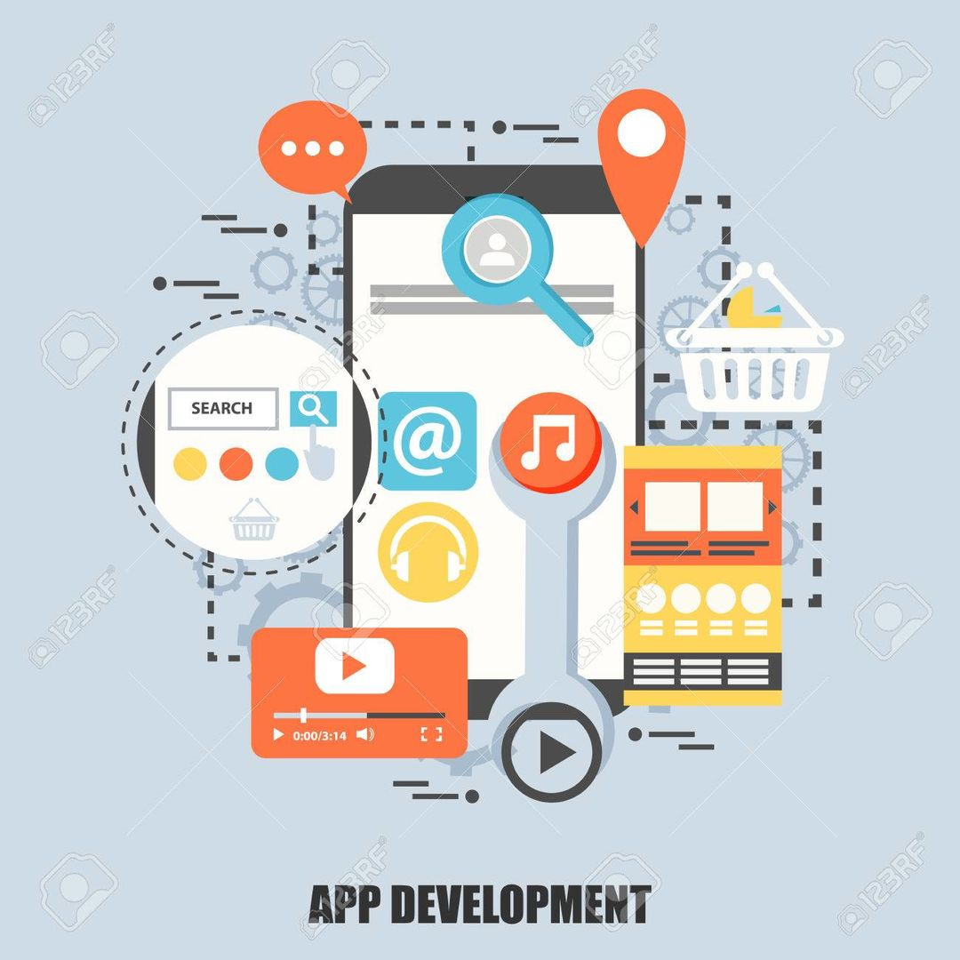 Top Mobile app developers in Bangalore-DxMinds