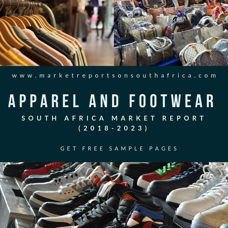 Apparel and Footwear in South Africa Market Segment-www.marketreportsonsouthafrica.com