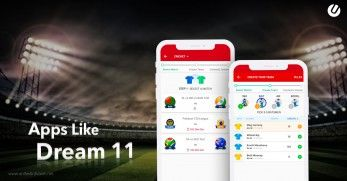 9 Apps Like Dream 11 Fantasy Cricket App - How To Create One