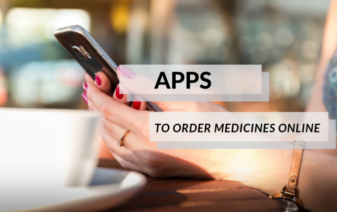 Best Mobile App to Order Medicines Online