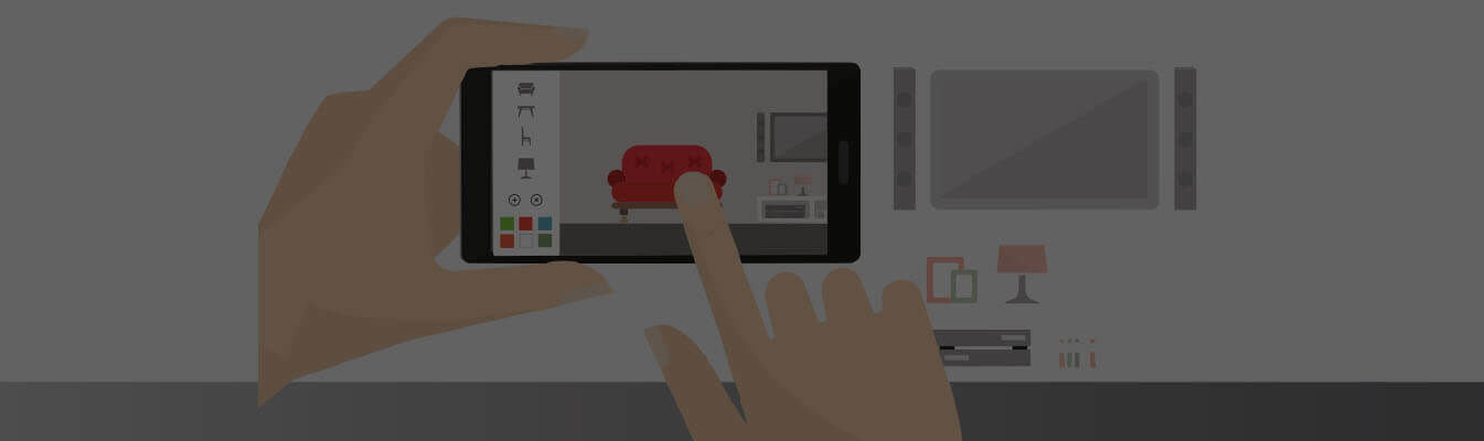 Augmented Reality App Development | Top Augmented Reality Company