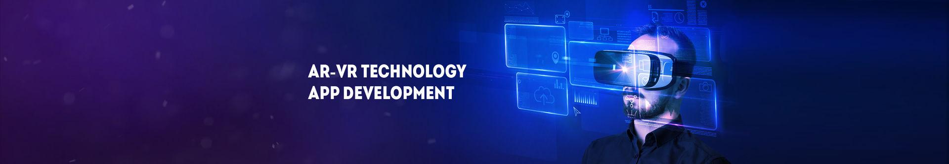 AR/VR Technology App Development Services | Consagous Technologies