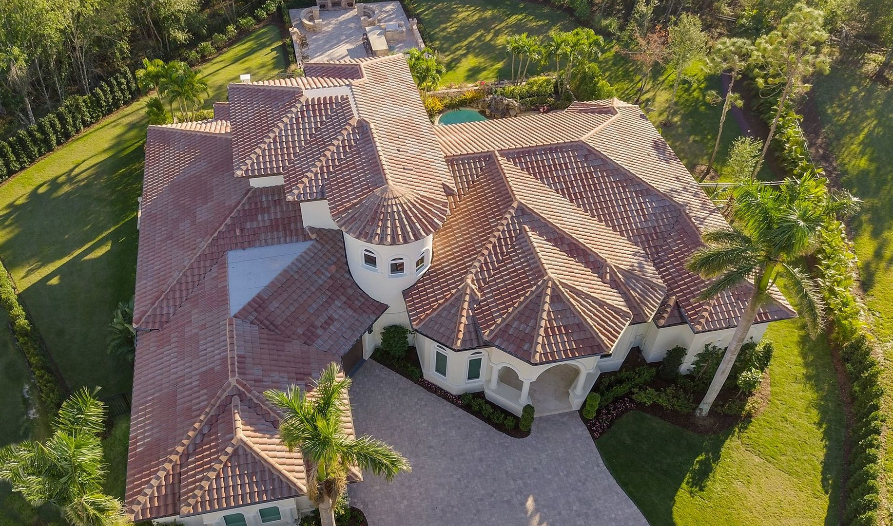 Naples Luxury Home Builder   Naples Home Design and Build