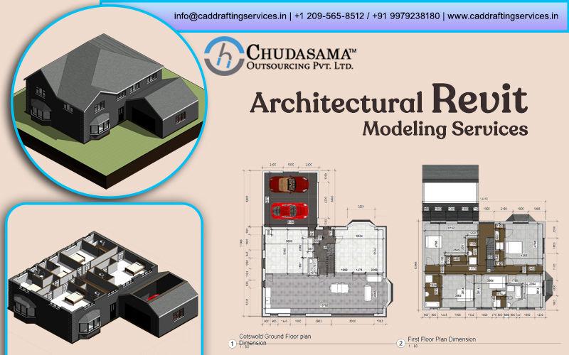 Architectural 3D Modeling | Revit Modeling Services