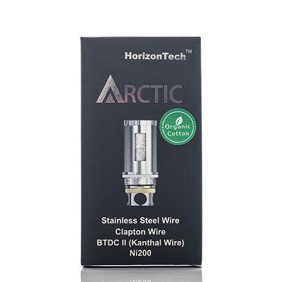 ARCTIC TANK COILS ( Pack Of 5 ) - Wholesale Vapor Supplies   USA Vape Distributor