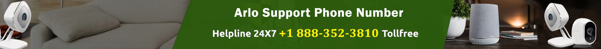 Arlo Phone Number +1-888(352)3810 Arlo Support Phone Number