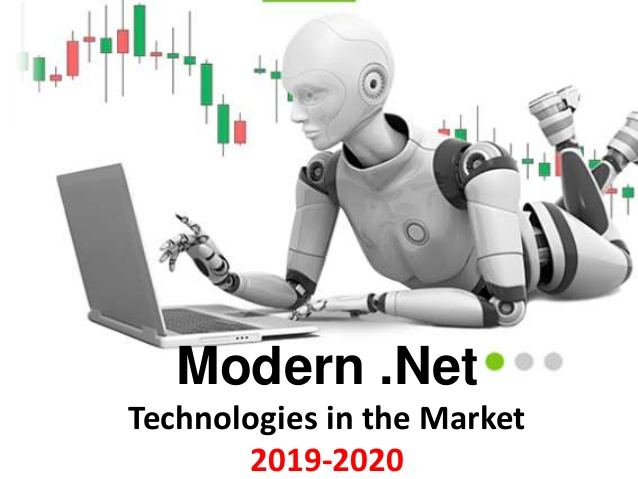 Arranged advanced IT technology most demand in 2020