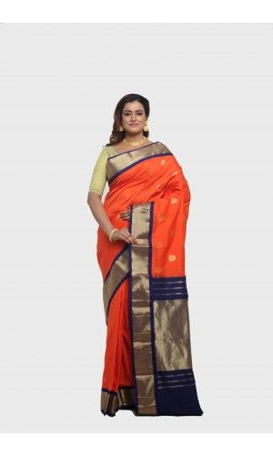 Best quality of South silk sarees online at an Affordable price