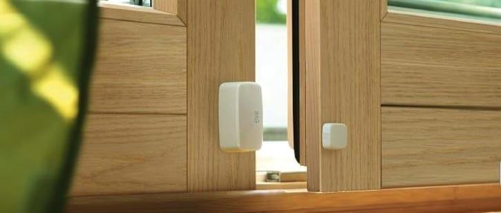 Wireless Door Alarm Accessories