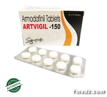 Buy Artvigil 150mg online in UK - Artvigil 150mg from Ymedz