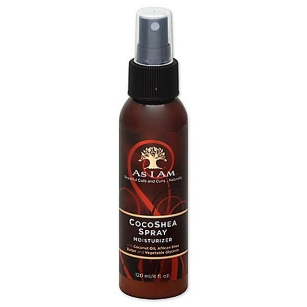 As I Am CocoShea Hair Moisturizing Spray