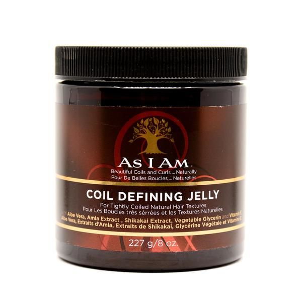 Order As I Am Coil Defining Jelly Online at Low Price