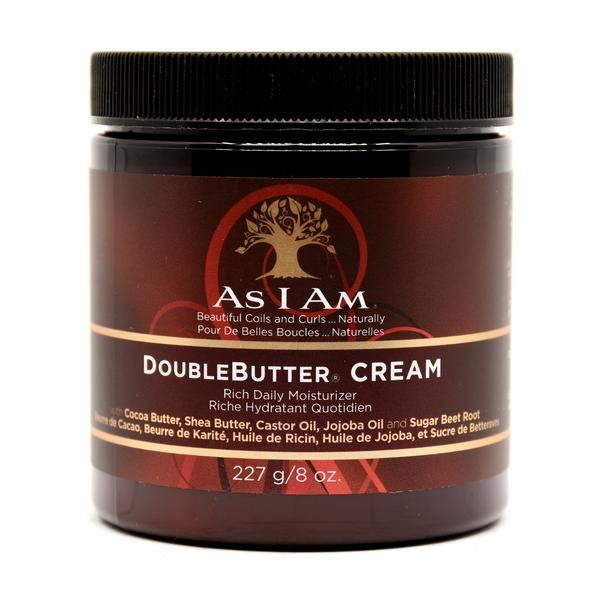 Shop As I Am Double Buttercream Online