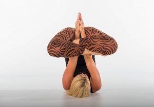 Ashtanga Yoga & Benefits of Primary, Intermediate, and Advanced Series