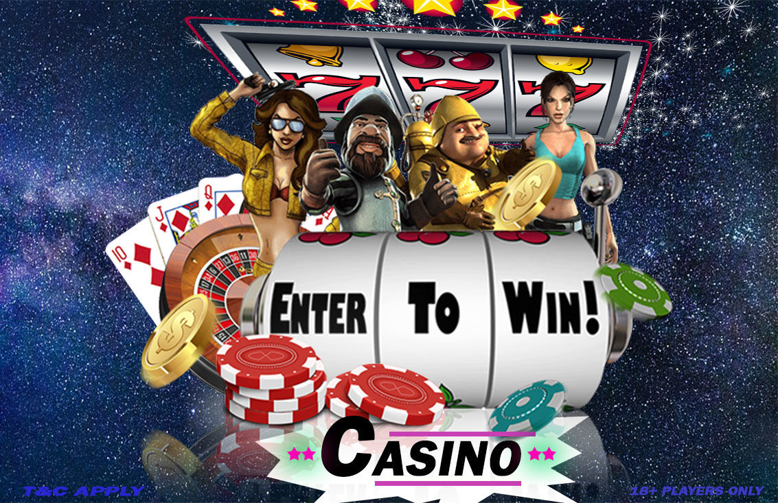 Play with Best Online Casino Free Spin Offers  |