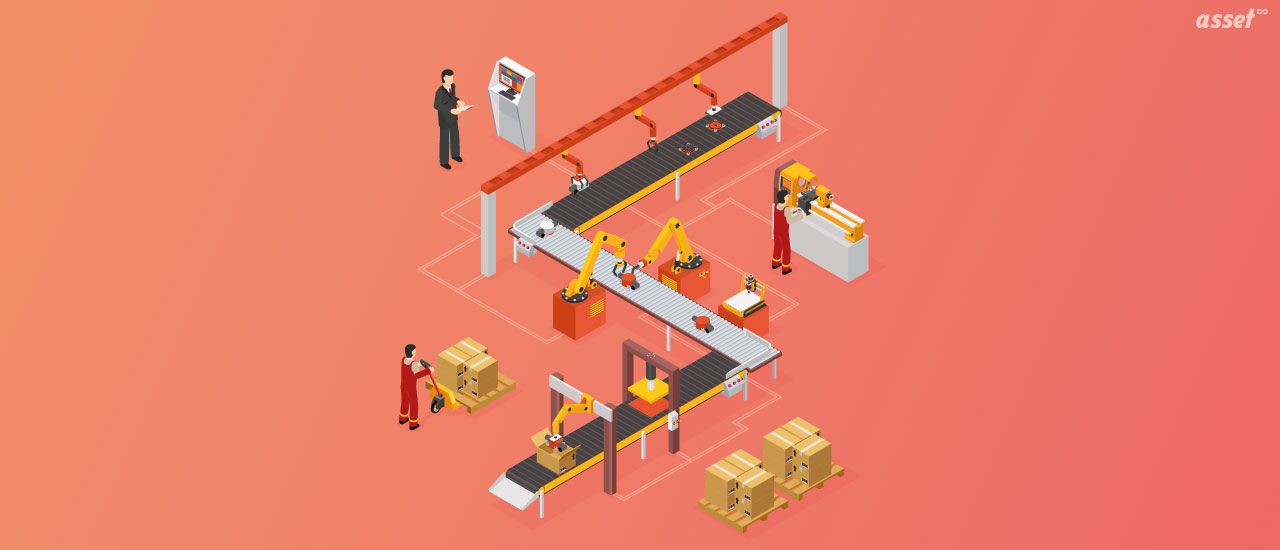 Efficiency is mandatory for any business. It doesn't matter what your organization does! When you want to improve your manufacturing plant productivity, minimize expenses and maximize efficiency, these objectives can be achieved with proper plan & execution. There are a lot of manufacturing plants that thinks that through cost-cutting they can increase efficiency