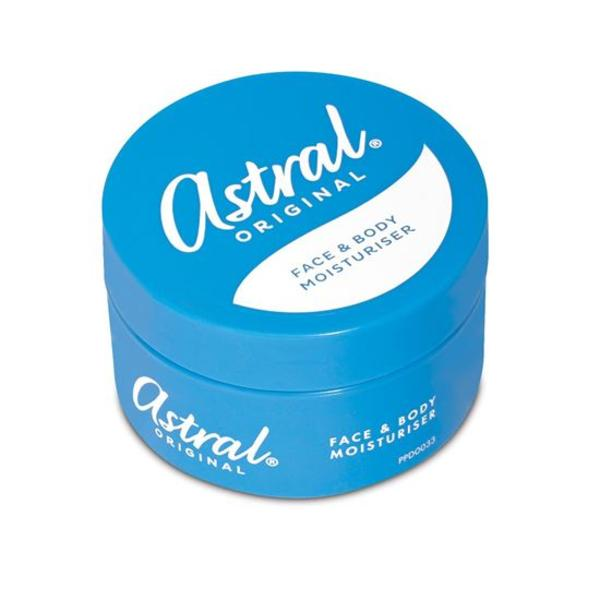 Shop Now Astral Original Body and Face Moisturizer