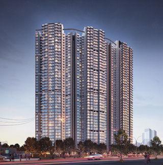 Buy 2/3/4 Bhk Flats in Mumbai