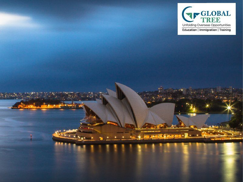 Visa Subclass 190 Australia Immigration Consultants – Global Tree