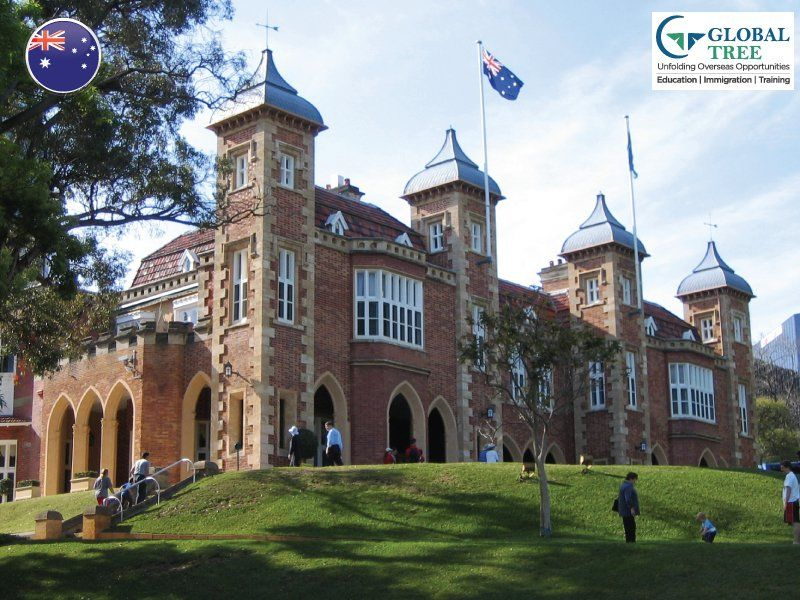 Australia Education Consultants in India – Global Tree