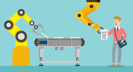 Automated Surveys | Survey Automation Software | Survey Rocket