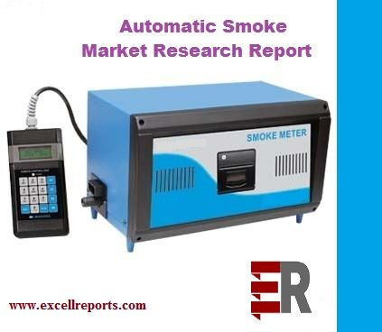 Global Automatic Smoke Meter Market Status, Industry Overview, Trends and Outlook 2018 – 2024