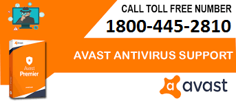 Avast support phone number